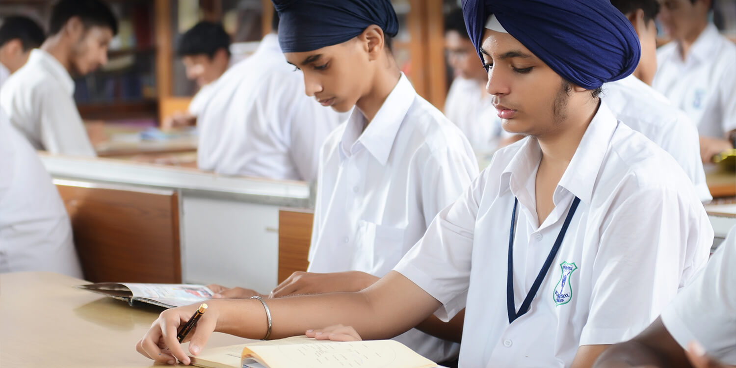 CBSE School Chandigarh