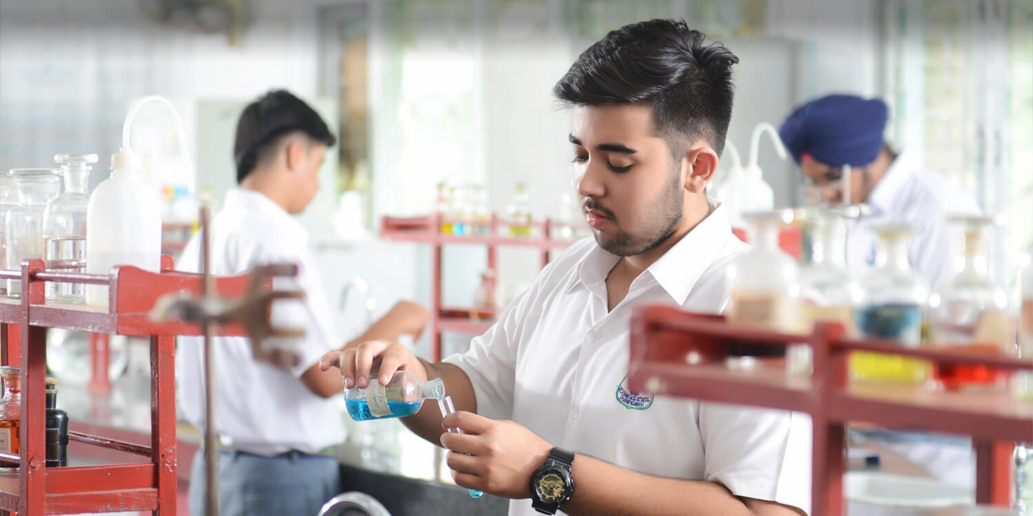 Chandigarh Best Schools