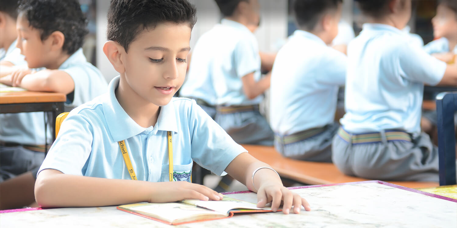 Schools In Chandigarh
